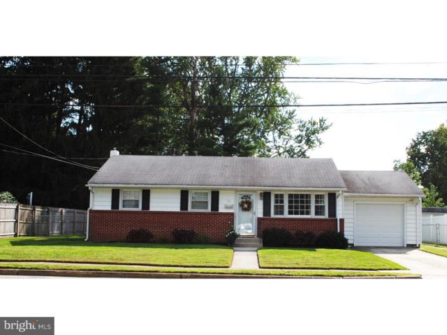 25 Hartman Drive, HAMILTON, NJ 08690 (#1009124066) :: Colgan Real Estate