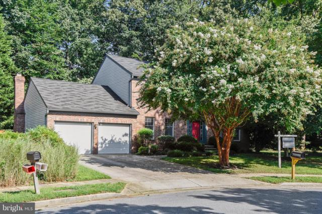 5 Carriage Run Court, ANNAPOLIS, MD 21403 (#1009124226) :: Great Falls Great Homes
