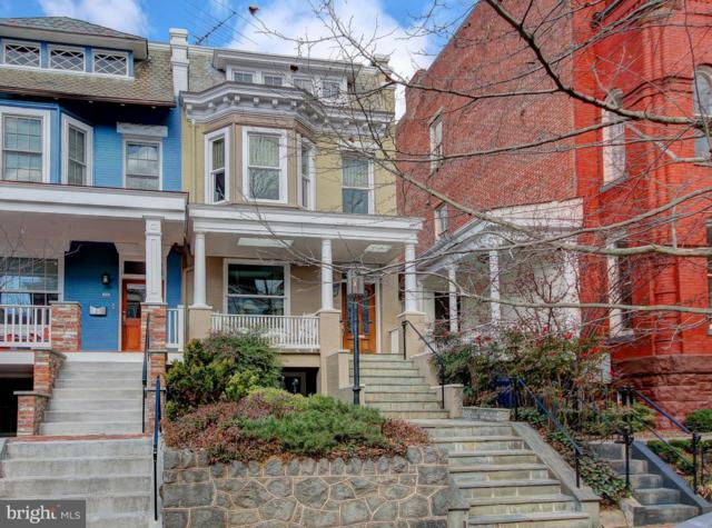 3119 N Street NW, WASHINGTON, DC 20007 (#1009124840) :: Labrador Real Estate Team