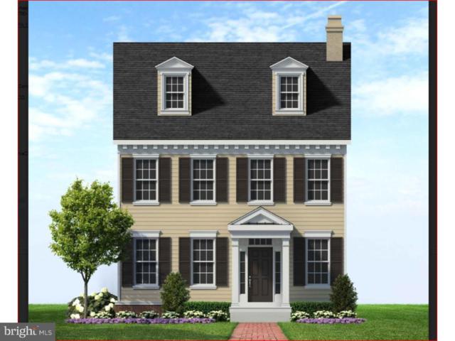 1840 Windflower Lane #28, YARDLEY, PA 19067 (#1009130228) :: The John Collins Team