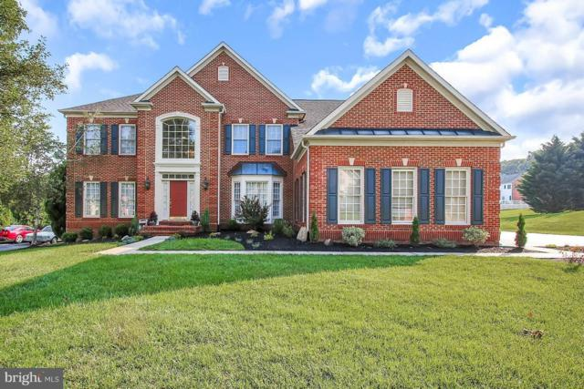 1507 Stone Post Court, BEL AIR, MD 21015 (#1009131080) :: Remax Preferred | Scott Kompa Group