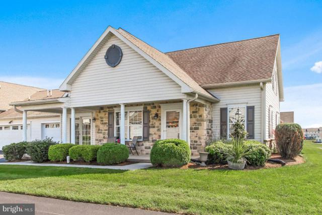 149 Mineral Drive, YORK, PA 17408 (#1009138940) :: The Heather Neidlinger Team With Berkshire Hathaway HomeServices Homesale Realty