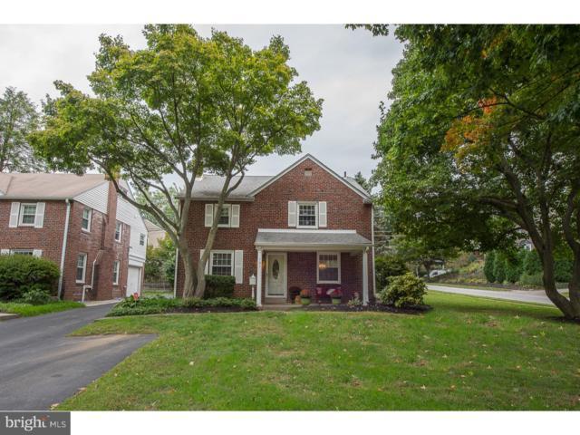 101 Henley Road, WYNNEWOOD, PA 19096 (#1009141918) :: Colgan Real Estate