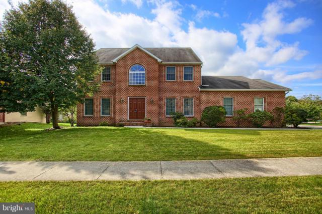 3823 Chippenham Road, MECHANICSBURG, PA 17050 (#1009144298) :: Colgan Real Estate