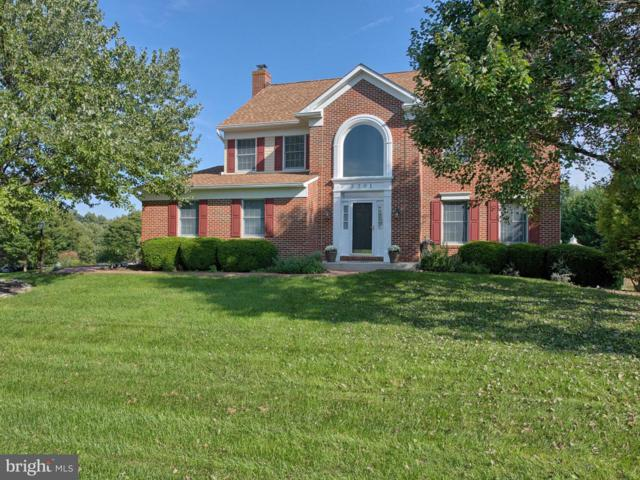3301 Tudor Court, ADAMSTOWN, MD 21710 (#1009145546) :: Colgan Real Estate