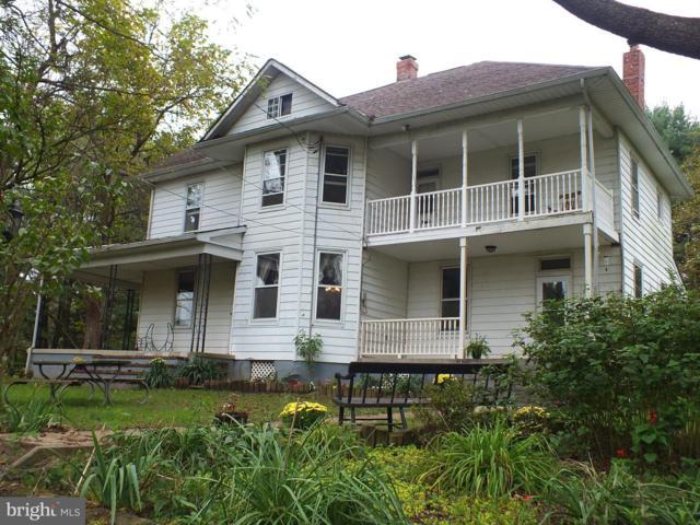 5300 Fleming Road, MOUNT AIRY, MD 21771 (#1009147820) :: Colgan Real Estate