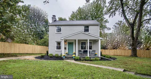 3000 Parker Avenue, SILVER SPRING, MD 20902 (#1009148614) :: Circadian Realty Group