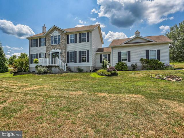 19801 Grove Mill Road, STEWARTSTOWN, PA 17363 (#1009151844) :: Benchmark Real Estate Team of KW Keystone Realty