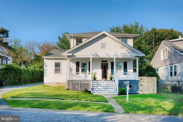 4424 Buena Vista Avenue, BALTIMORE, MD 21211 (#1009151930) :: Colgan Real Estate
