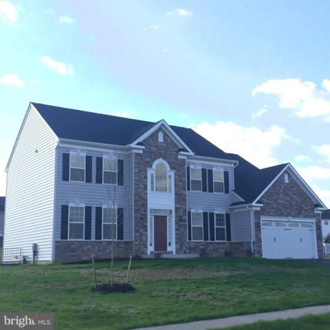 102 Dorchester Drive, FALLING WATERS, WV 25419 (#1009152234) :: Bic DeCaro & Associates