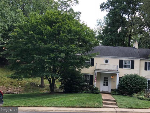 3810 Lorcom Lane, ARLINGTON, VA 22207 (#1009155050) :: Colgan Real Estate