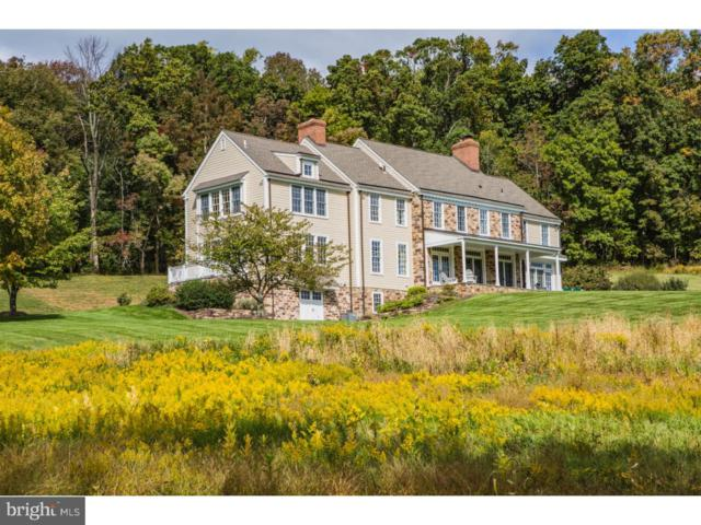 46 Harbourton Woodsville Road, PENNINGTON, NJ 08534 (#1009156106) :: Colgan Real Estate