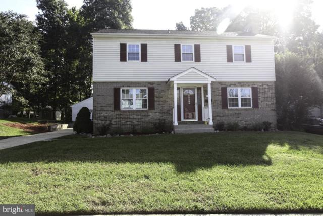 1423 Pleasant Valley Drive, BALTIMORE, MD 21228 (#1009156488) :: Colgan Real Estate