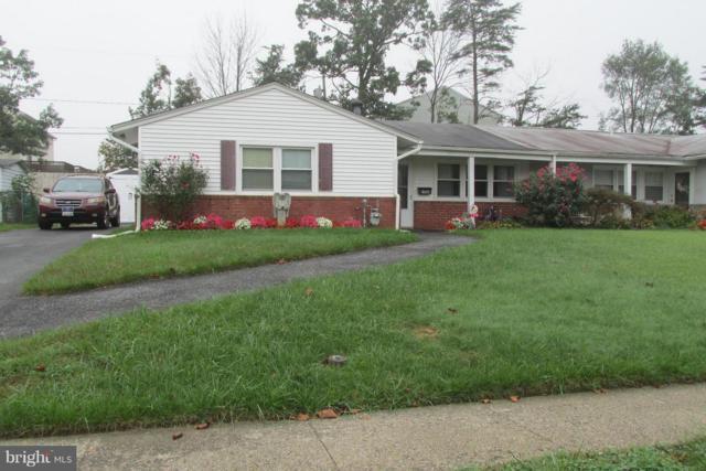 7113 Chamberlain Road, WINDSOR MILL, MD 21244 (#1009158710) :: Colgan Real Estate