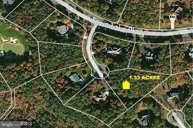 11501 Culpeper Court, SPOTSYLVANIA, VA 22551 (#1009164554) :: Remax Preferred | Scott Kompa Group