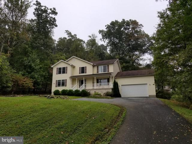 33 Diane Trail, FAIRFIELD, PA 17320 (#1009165268) :: Liz Hamberger Real Estate Team of KW Keystone Realty