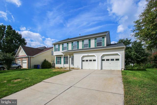 9043 Allington Manor Circle W, FREDERICK, MD 21703 (#1009179688) :: Great Falls Great Homes