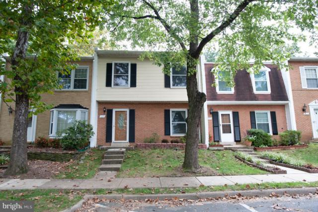 6311 Hillary Court, ALEXANDRIA, VA 22315 (#1009181904) :: RE/MAX Executives