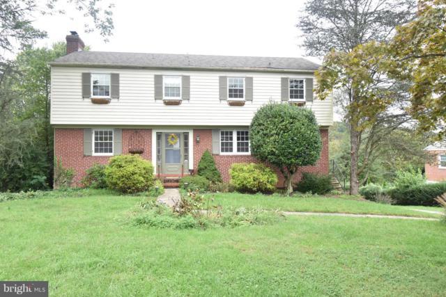 1106 Ryegate Road, BALTIMORE, MD 21286 (#1009182686) :: Colgan Real Estate
