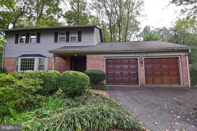6001 Greeley Boulevard, SPRINGFIELD, VA 22152 (#1009183400) :: Colgan Real Estate