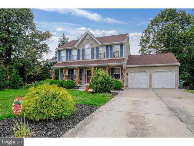 337 Bryn Mawr Drive, WILLIAMSTOWN, NJ 08094 (MLS #1009186314) :: The Dekanski Home Selling Team