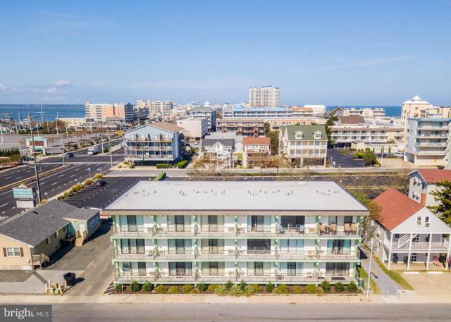 14 38TH Street #106, OCEAN CITY, MD 21842 (#1009191402) :: The Windrow Group
