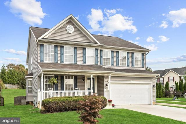 2750 Overlook Court, MANCHESTER, MD 21102 (#1009192022) :: Colgan Real Estate
