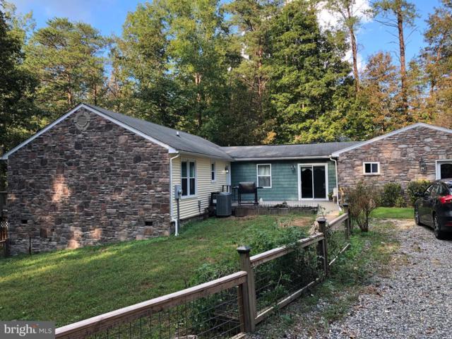 119 Needwood Drive, RUTHER GLEN, VA 22546 (#1009193476) :: Green Tree Realty