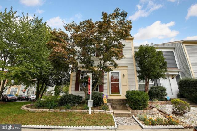 6563 Old Carriage Drive, ALEXANDRIA, VA 22315 (#1009195644) :: RE/MAX Cornerstone Realty