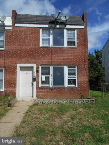 2709 Rittenhouse Avenue, BALTIMORE, MD 21230 (#1009196346) :: ExecuHome Realty