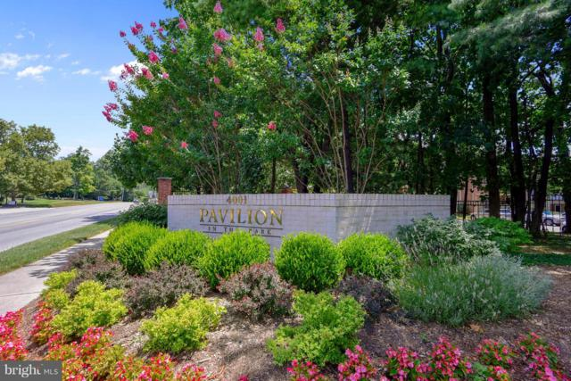 4001 Old Court Road #317, BALTIMORE, MD 21208 (#1009202132) :: Bob Lucido Team of Keller Williams Integrity