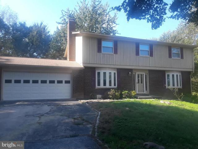 3402-WAY Nancy Ellen Way, OWINGS MILLS, MD 21117 (#1009204262) :: Remax Preferred | Scott Kompa Group