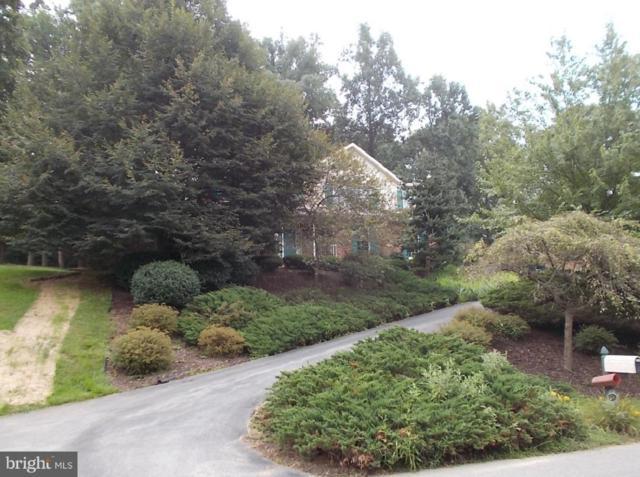 10864 Partridge Drive, WAYNESBORO, PA 17268 (#1009205934) :: Benchmark Real Estate Team of KW Keystone Realty