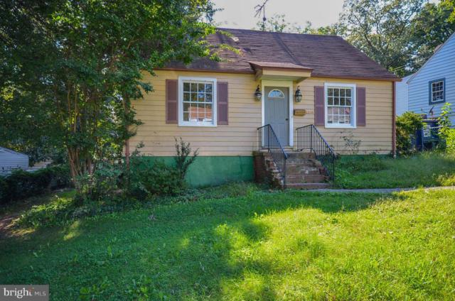4208 71ST Avenue, HYATTSVILLE, MD 20784 (#1009208498) :: Colgan Real Estate