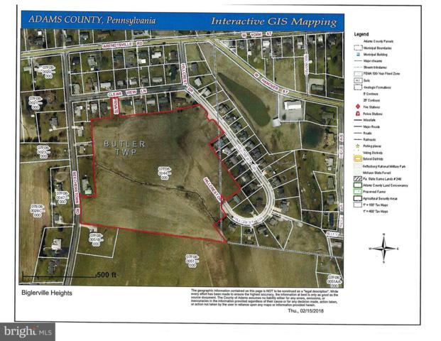 0 Beecherstown Road, BIGLERVILLE, PA 17307 (#1009213776) :: Liz Hamberger Real Estate Team of KW Keystone Realty