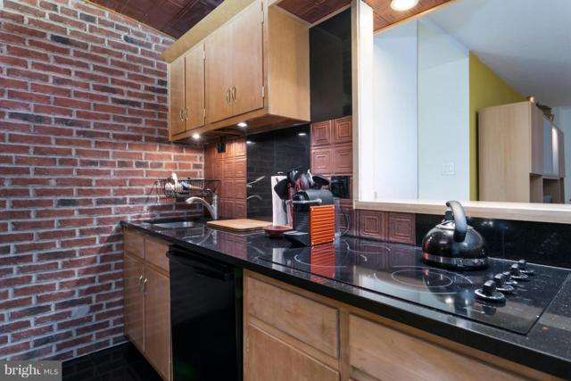 1101 Saint Paul Street #1711, BALTIMORE, MD 21202 (#1009214268) :: The Withrow Group at Long & Foster