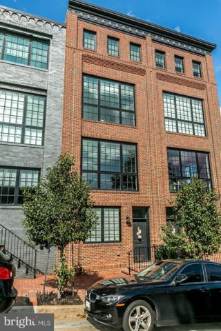 3812 Dillon Street, BALTIMORE, MD 21224 (#1009214290) :: SURE Sales Group