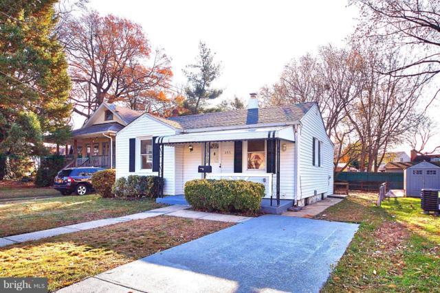 305 Poplar Road, BALTIMORE, MD 21221 (#1009215748) :: Colgan Real Estate