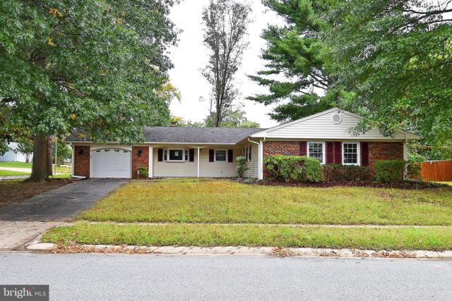 12716 Holiday Lane, BOWIE, MD 20716 (#1009222122) :: Remax Preferred | Scott Kompa Group