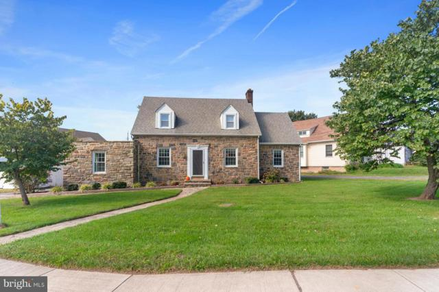 1026 Leeds Avenue, BALTIMORE, MD 21229 (#1009222834) :: Great Falls Great Homes