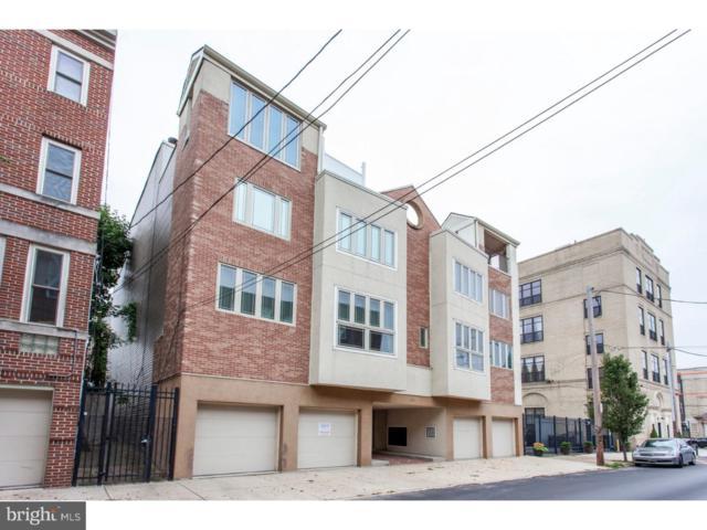 815 S 7TH Street #3, PHILADELPHIA, PA 19147 (#1009224900) :: City Block Team