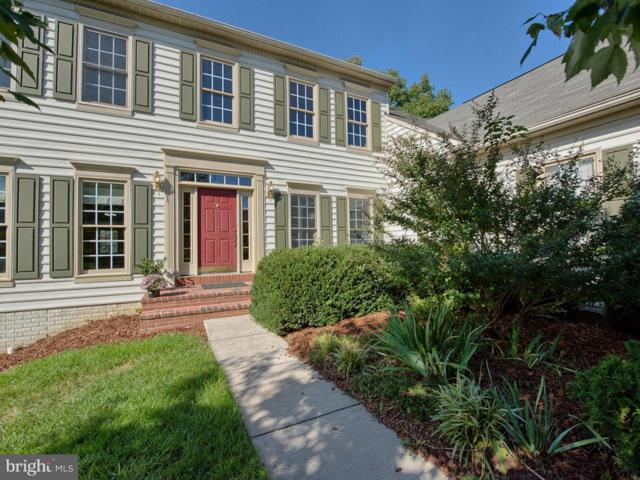 6422 Bellevue Place, FREDERICK, MD 21701 (#1009225608) :: Advance Realty Bel Air, Inc