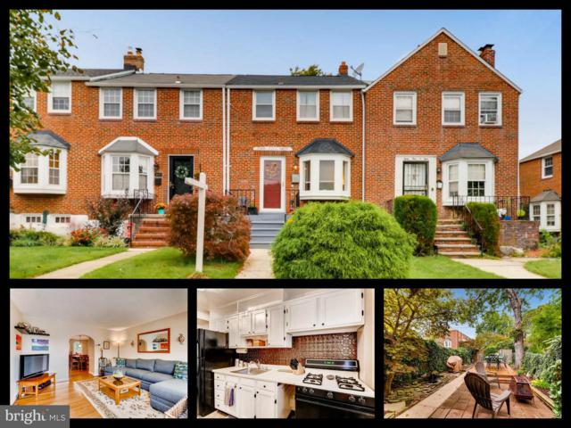 8306 Loch Raven Boulevard, TOWSON, MD 21286 (#1009226318) :: Labrador Real Estate Team
