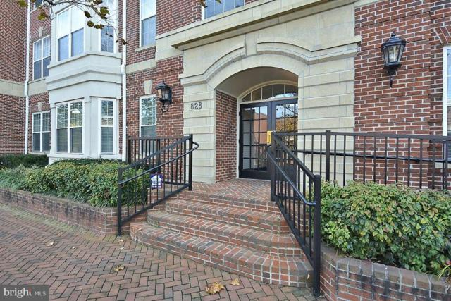 828 Slaters Lane #406, ALEXANDRIA, VA 22314 (#1009227724) :: Keller Williams Pat Hiban Real Estate Group