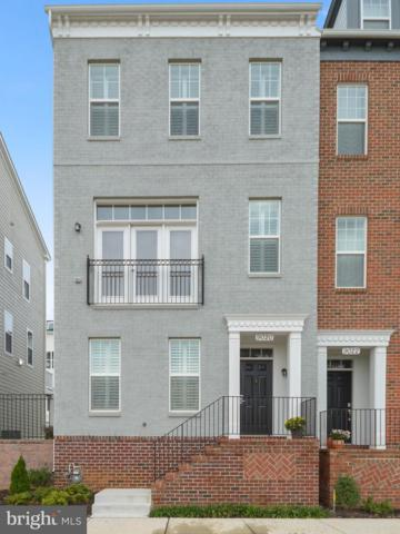 9020 Templeton Drive, FREDERICK, MD 21704 (#1009228392) :: Maryland Residential Team