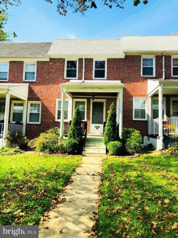 8356 Hillendale Road, BALTIMORE, MD 21234 (#1009228440) :: Maryland Residential Team