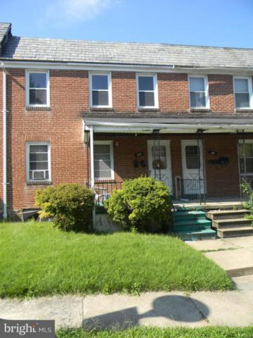 210 Culver Street, BALTIMORE, MD 21229 (#1009229138) :: Browning Homes Group