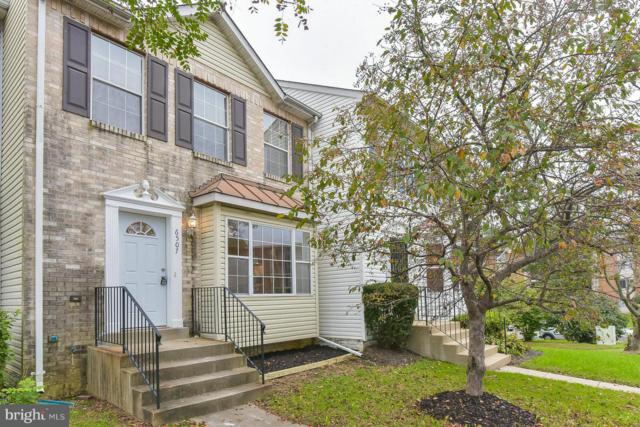 6507 Ronald Road, CAPITOL HEIGHTS, MD 20743 (#1009235482) :: Great Falls Great Homes