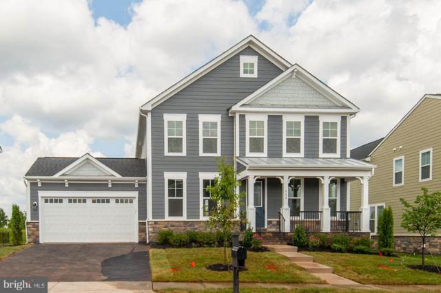 3 Akan Street SE, LEESBURG, VA 20175 (#1009240692) :: Remax Preferred | Scott Kompa Group