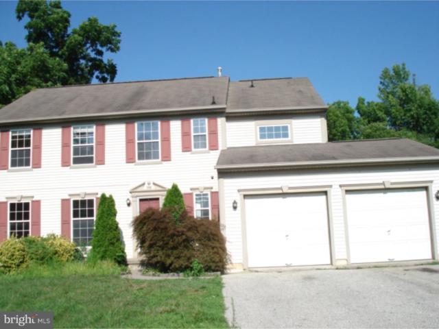 130 Talon Lane, DEPTFORD, NJ 08093 (#1009243808) :: REMAX Horizons